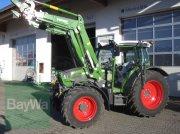 Fendt 207 Vario TMS Traktor