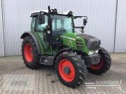 Traktor des Typs Fendt 207 Vario TMS, Gebrauchtmaschine in Wildeshausen
