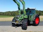 Traktor typu Fendt 207 Vario TMS v Reuth