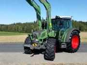 Traktor des Typs Fendt 207 Vario TMS, Gebrauchtmaschine in Reuth