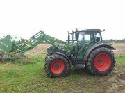 Traktor типа Fendt 207 Vario TMS, Gebrauchtmaschine в Altötting