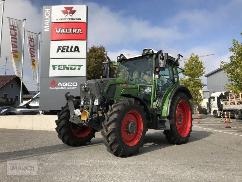 Traktor des Typs Fendt 207 Vario, Neumaschine in Burgkirchen (Bild 1)