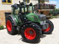 Fendt 207 Vario Traktor