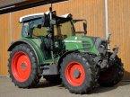 Traktor des Typs Fendt 207 Vario in Pinzberg