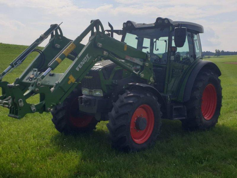 Traktor tipa Fendt 207 Vario, Gebrauchtmaschine u Eggenfelden (Slika 1)