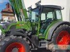 Traktor des Typs Fendt 207 in Mosbach
