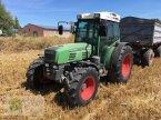 Traktor des Typs Fendt 208 S *Druckluftanlage* in Salsitz