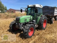 Fendt 208 S *Druckluftanlage* Traktor