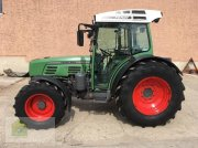 Traktor του τύπου Fendt 208 S *Druckluftanlage*, Gebrauchtmaschine σε Salsitz