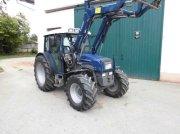 Traktor типа Fendt 208 S mit Frontlader, erst 4400h!! Sehr gepflegt!, Gebrauchtmaschine в Schwabach