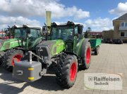 Fendt 208 S Vario S3 TMS Traktor