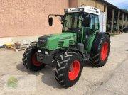 Traktor типа Fendt 208 S, Gebrauchtmaschine в Salsitz