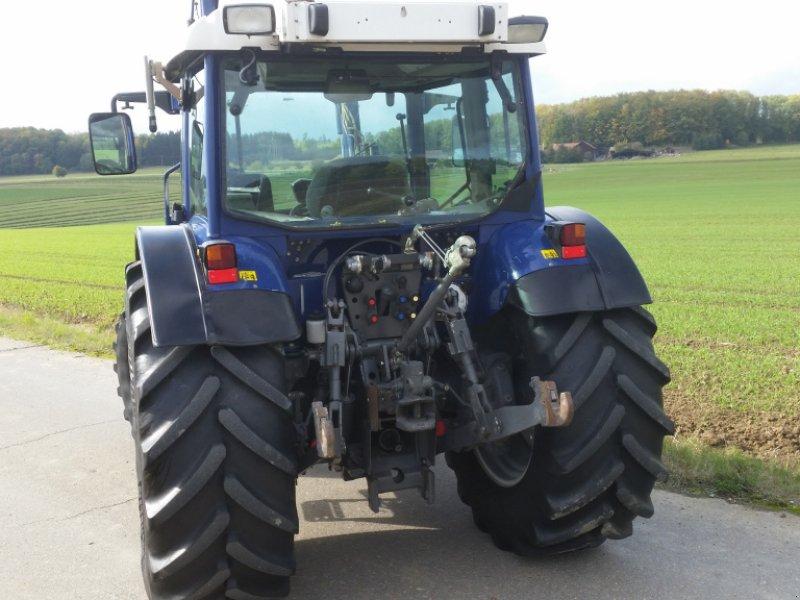 Traktor des Typs Fendt 208 S, Gebrauchtmaschine in Reuth (Bild 2)