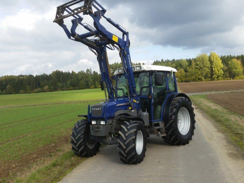 Traktor des Typs Fendt 208 S, Gebrauchtmaschine in Reuth (Bild 6)