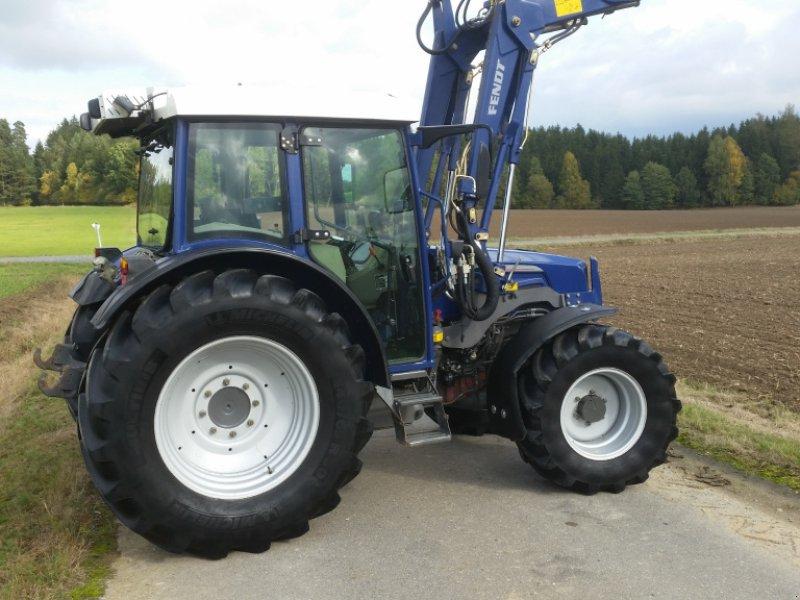 Traktor des Typs Fendt 208 S, Gebrauchtmaschine in Reuth (Bild 10)