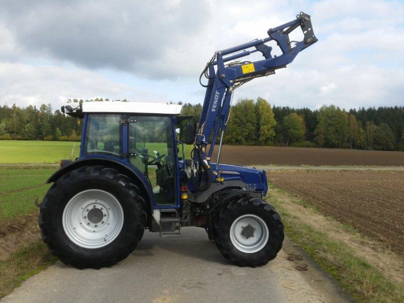 Traktor des Typs Fendt 208 S, Gebrauchtmaschine in Reuth (Bild 11)