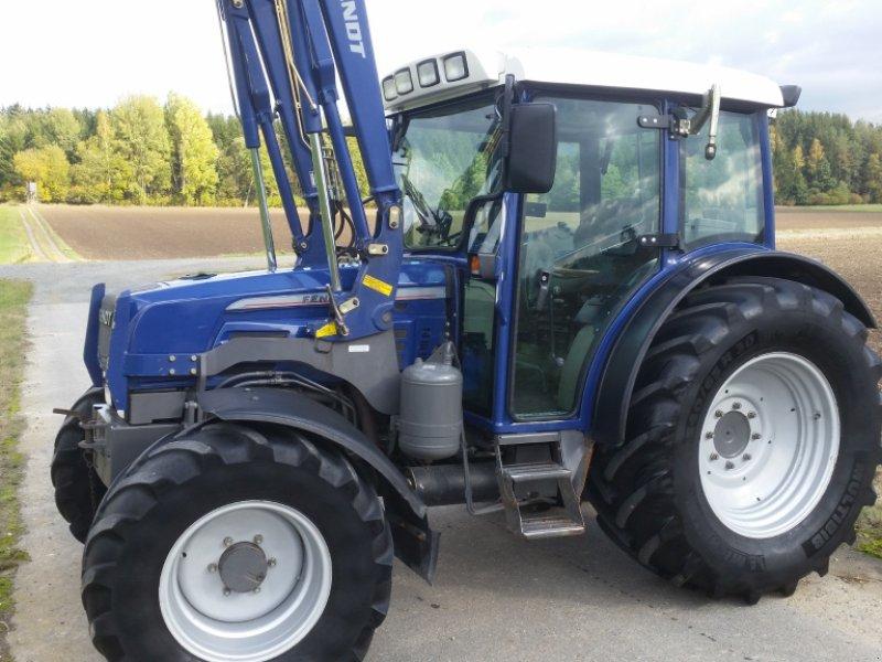 Traktor des Typs Fendt 208 S, Gebrauchtmaschine in Reuth (Bild 12)