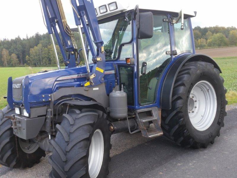 Traktor des Typs Fendt 208 S, Gebrauchtmaschine in Reuth (Bild 13)