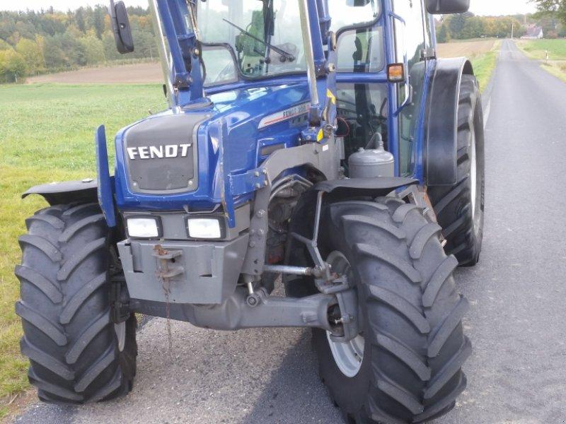 Traktor des Typs Fendt 208 S, Gebrauchtmaschine in Reuth (Bild 15)