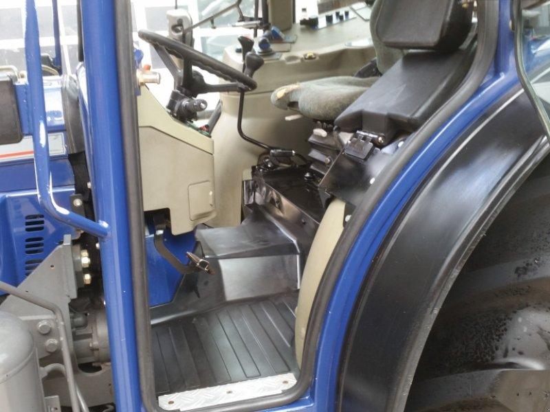 Traktor des Typs Fendt 208 S, Gebrauchtmaschine in Reuth (Bild 19)