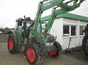 Fendt 208 Vario Frontlader Traktor