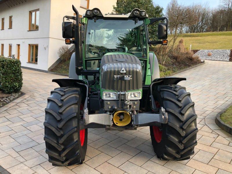Fendt 208 VARIO TMS Traktor