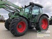 Traktor a típus Fendt 208 VARIO, Gebrauchtmaschine ekkor: Apenburg-Winterfeld