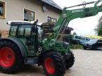 Traktor a típus Fendt 208 Vario ekkor: Reuth