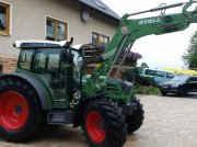 Traktor типа Fendt 208 Vario, Gebrauchtmaschine в Reuth