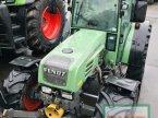 Traktor des Typs Fendt 208 in Hermeskeil