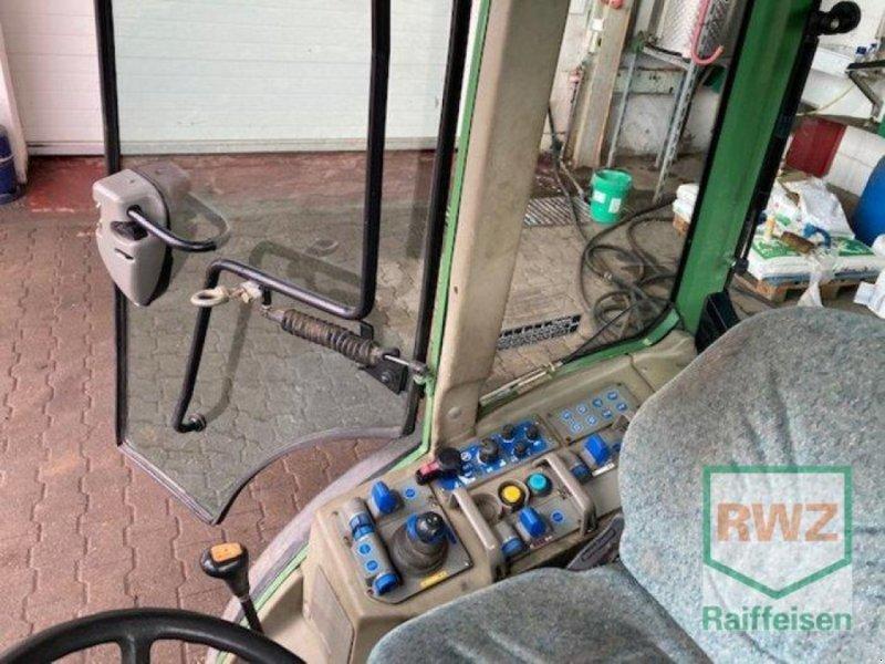Traktor des Typs Fendt 208v, Gebrauchtmaschine in Grünstadt (Bild 5)