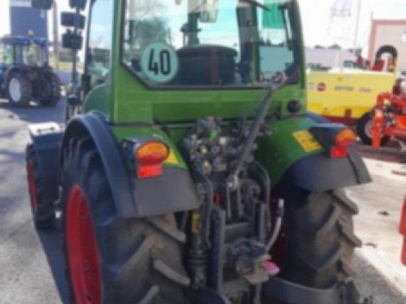 Traktor типа Fendt 209 f vario, Gebrauchtmaschine в BAGES (Фотография 1)