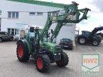 Traktor des Typs Fendt 209 P Schlepper in Kruft