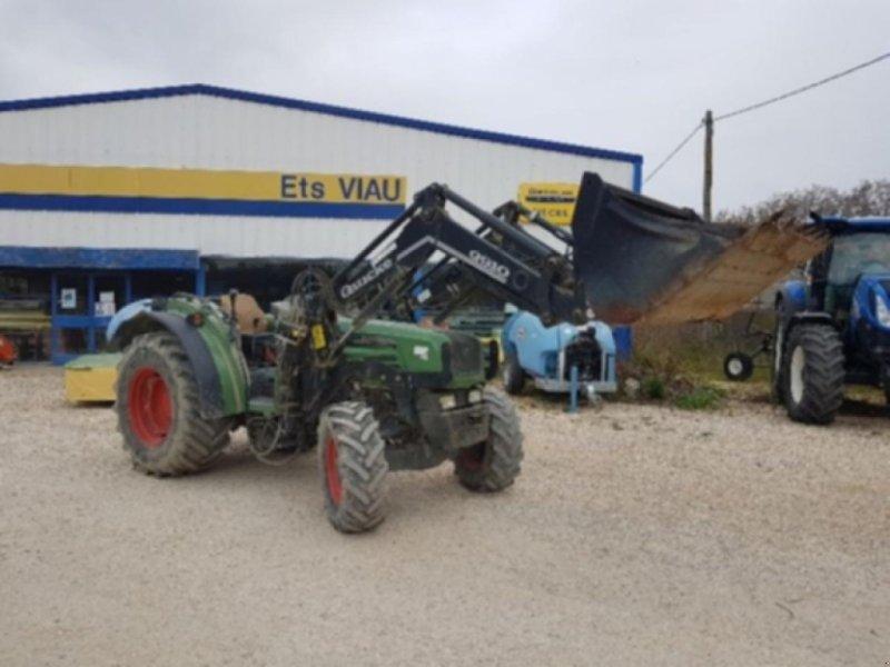 Traktor типа Fendt 209 p, Gebrauchtmaschine в AVIGNON (Фотография 1)