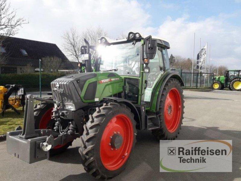 Traktor tipa Fendt 209 S Vario S3 TMS, Vorführmaschine u Kisdorf (Slika 1)