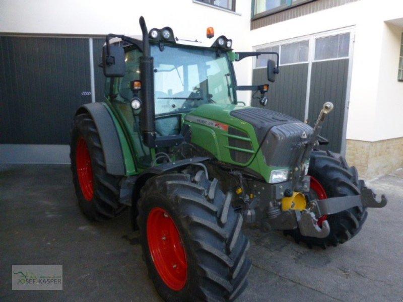 Traktor типа Fendt 209 S Vario S3, Gebrauchtmaschine в Alitzheim (Фотография 1)