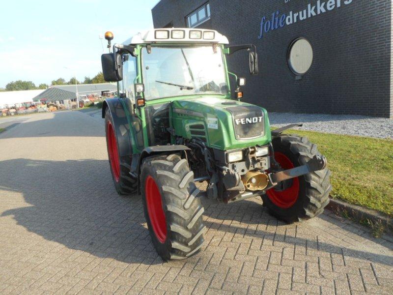 Traktor типа Fendt 209 s, Gebrauchtmaschine в Oirschot (Фотография 1)