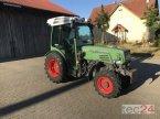 Traktor типа Fendt 209 V в Gundersheim
