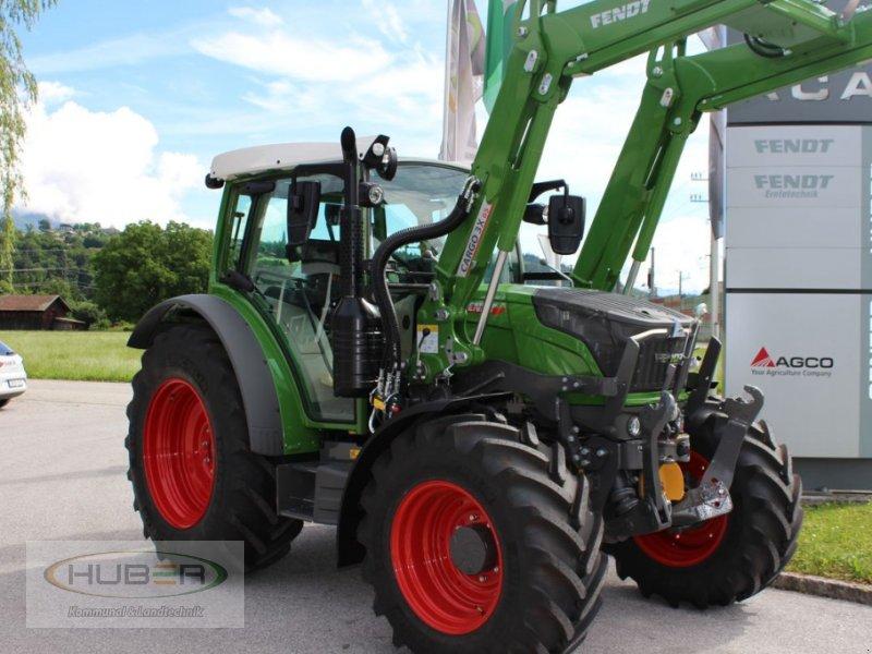 Traktor a típus Fendt 209 Vario Gen3 Profi, Neumaschine ekkor: Kundl/Tirol (Kép 1)