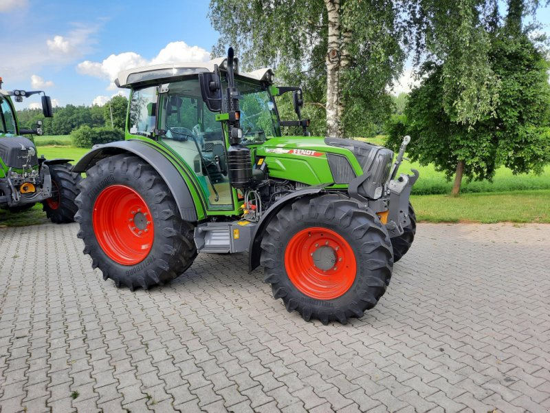 Traktor tipa Fendt 209 Vario S3, Gebrauchtmaschine u Tirschenreuth (Slika 1)