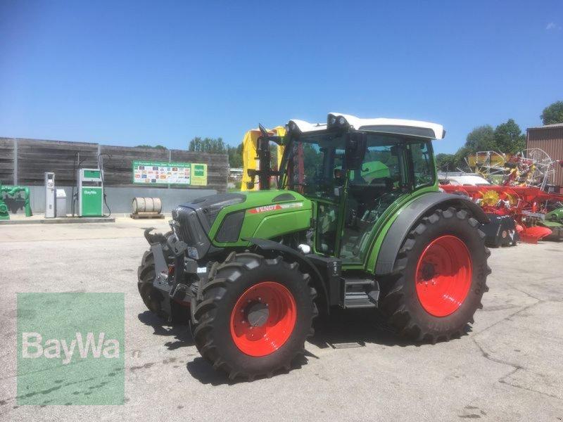 Traktor des Typs Fendt 209 Vario S3, Gebrauchtmaschine in Waldkirchen (Bild 1)
