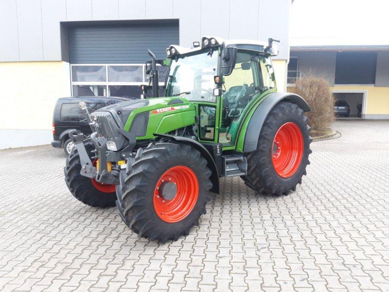 Traktor a típus Fendt 209 Vario TMS S3, Neumaschine ekkor: Tirschenreuth (Kép 1)