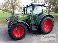Fendt 209 VARIO TMS Тракторы