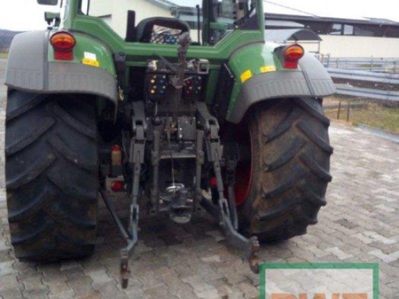 Traktor des Typs Fendt 209 Vario TMS, Gebrauchtmaschine in Alsfeld (Bild 6)