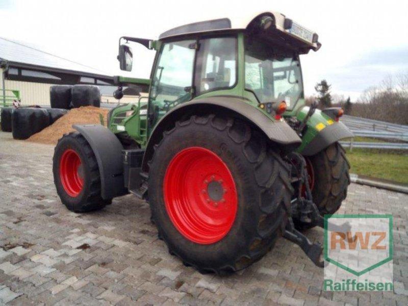 Traktor des Typs Fendt 209 Vario TMS, Gebrauchtmaschine in Alsfeld (Bild 5)