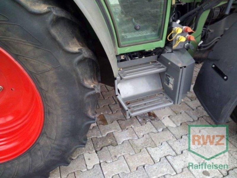 Traktor des Typs Fendt 209 Vario TMS, Gebrauchtmaschine in Alsfeld (Bild 2)