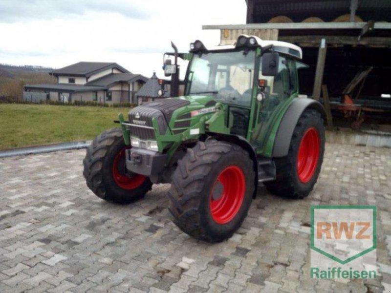 Traktor des Typs Fendt 209 Vario TMS, Gebrauchtmaschine in Alsfeld (Bild 4)