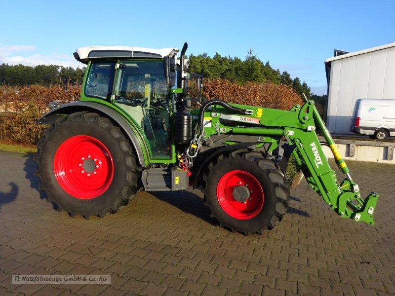 Traktor tipa Fendt 209 Vario TMS, Gebrauchtmaschine u Röttenbach (Slika 1)