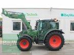 Traktor des Typs Fendt 209 Vario TMS in Straubing