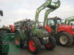 Traktor des Typs Fendt 209 Vario TMS in Eichendorf